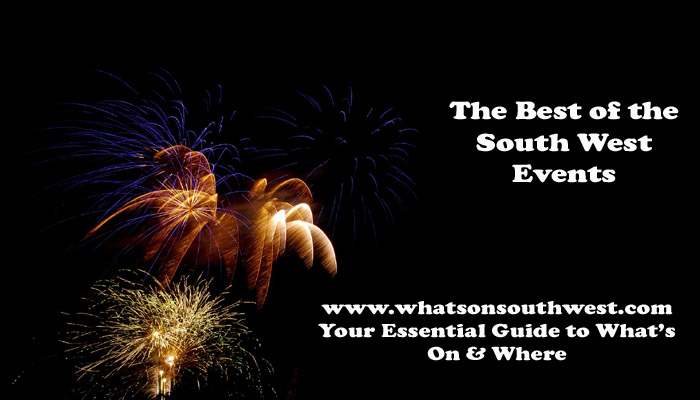 The Best of The South West Events - Whats On South West