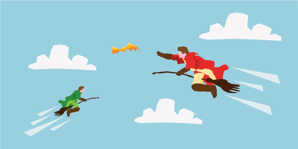 Quidditch Lessons