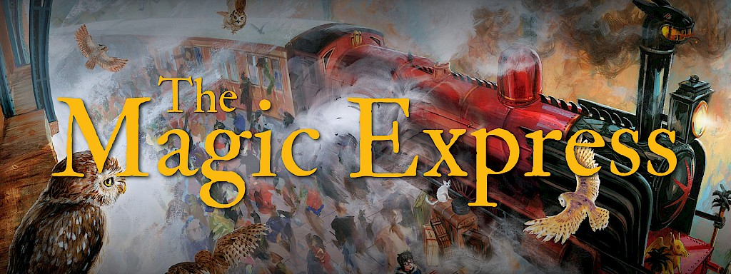 The Magic Express