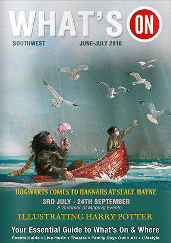 June – July 2016